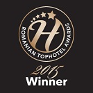 Romanian Top Hotel Awards 2015